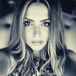 Dipl.-Ing. Ceylan Akgün's profile picture