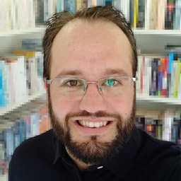 Tobias Baus - Daimler AG - Stuttgart