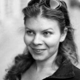Nadja Antonova's profile picture
