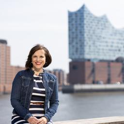Corinna Pommerening - Corinna Pommerening auf Zukunftskurs - Schenefeld bei Hamburg