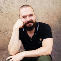 David Herbst - Der Onlinehirsch - Schkeuditz
