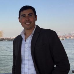 Carlos Almenara's profile picture