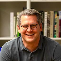 Arne Stoschek