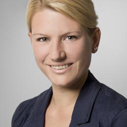 Isabell Burghardt - Isabell Burghardt Consulting - Mönchengladbach