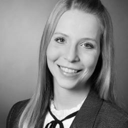 Sabrina Brehm - borisgloger consulting GmbH - Stuttgart