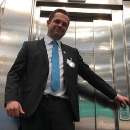 Daniel Falkner - Microsoft Deutschland GmbH - München