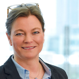 Bettina Almberger - Tiba Managementberatung GmbH - München