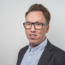 Benjamin Klempin - ANEXIA Internetdienstleistungs GmbH - 9371 Brückl