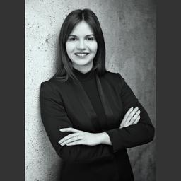 Nadine Ahlendorf's profile picture