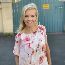 Jana Wolf's profile picture