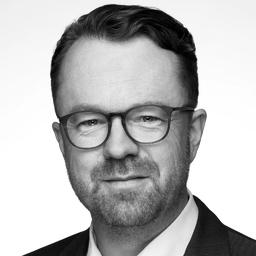 Klaus Friedrich Meier - Converve GmbH - Barmstedt
