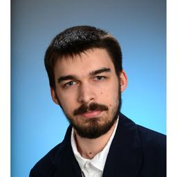 Sebastian Klüppel's profile picture