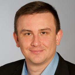 Aleksander Titov - Ineltek GmbH - Heidenheim an der Brenz