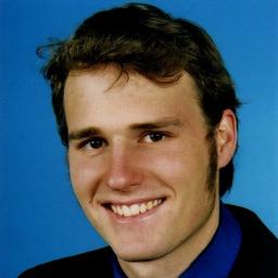 Dipl.-Ing. Julian Bleisch's profile picture