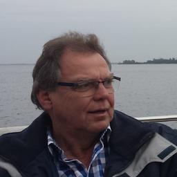 Dieter Mrugalla - H & R Stahlverarbeitung GmbH - Fröndenberg