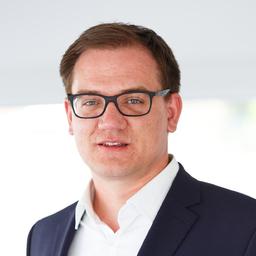 Oliver Silberhorn - Certeo Business Equipment GmbH - Stuttgart