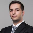 Aleksandar Lukic - Ahaus