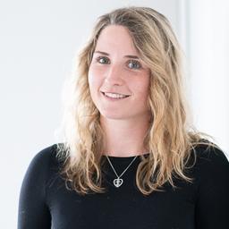 Lisa Matei - ISG Personalmanagement GmbH - Freilassing