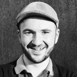 Fabian Stehle - QWERTZ Media GmbH - Berlin