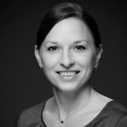 Carina Natalie Stegmayer - MountLytics - Eschborn