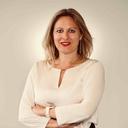 Yvonne Scholz - Nürnberg