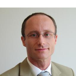 Martin Pecha - VERBUND Services GmbH - Wien