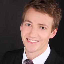 Johannes Seitz - IREBS International Real Estate Business School - Regensburg