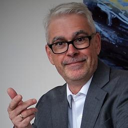 Diethard Engel - Management & Consulting Services - Ich setze die C-Level Agenda um! - Mainz