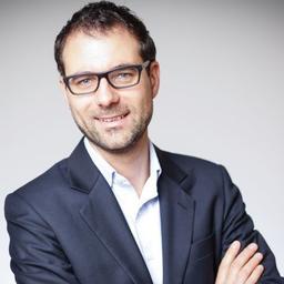 Daniel Hünebeck - Daniel Hünebeck Digital GmbH - Freienbach