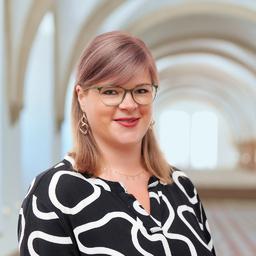 Ulrike Agliata - IREBS Immobilienakademie GmbH - Eltville am Rhein