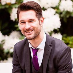 Norman Heckenbach - NH Consulting - Oberhausen