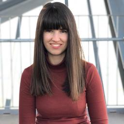 Sarah Rauber's profile picture