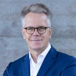 Dr. Norbert Paddags
