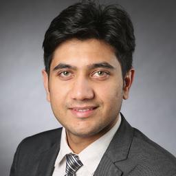Ing. Ashrith Arun's profile picture
