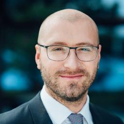 Piotr Cieslak - TOPSTEP GmbH - Berlin
