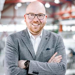 Stefan Arke's profile picture