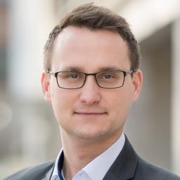 Thomas Ullrich - Osram Opto Semiconductors GmbH - Regensburg