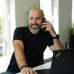 Jochen Holzschuh - Sales Company - Lampertheim