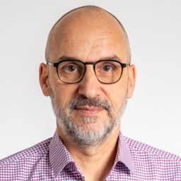 Andreas Lerchner - Datatrain GmbH - Berlin