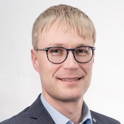 Dr Thomas Schwarzbäck - EurA AG - Ellwangen
