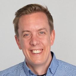 Sebastian Münter's profile picture