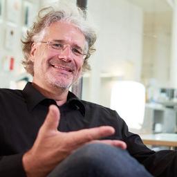 Norbert Koop - KOOP INDUSTRIAL DESIGN - Hamburg