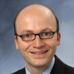 Dr. Tobias Carsten Müller - Volkswagen AG - Wolfsburg