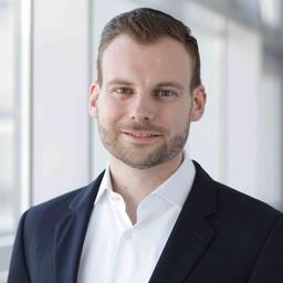 Dirk Strittmatter - ibw - Informationszentrale der Bayerischen Wirtschaft - München