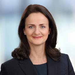Viola Samland-Suciu - v. Rundstedt & Partner GmbH - Frankfurt am Main