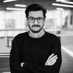 Luca Carlo Faes - UBS AG - Zürich