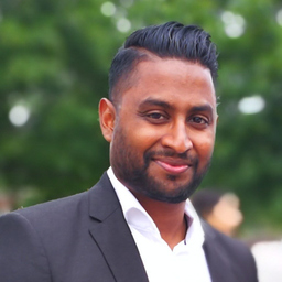 Prasath Rajah - RAJAH - Weblösungen - Bochum