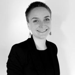 Verena Essner - ETECTURE GmbH - Frankfurt am Main