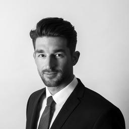 Tobias Dankl's profile picture