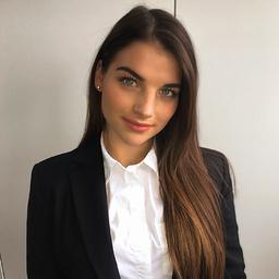 Marie Alof's profile picture